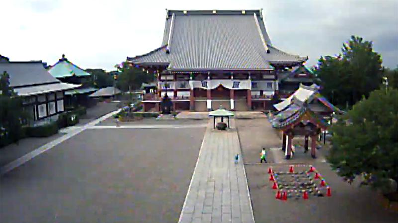 本門寺 池上